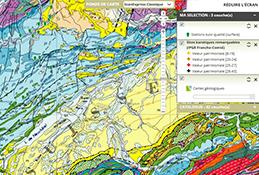 Pôle Karst Cartographie